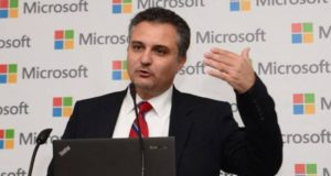 Ex-CEO of Microsoft Morocco Launches London Academy Casablanca