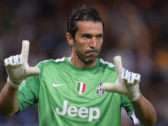 Gianluigi Buffon: I Am Proud To Be Nothing Like Juventus Haters