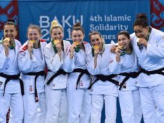 Fourth Islamic Solidarity Games Bring Together Athletes from Across the Muslim World