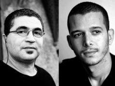 French Renaudot Prize Selects Moroccan Authors Abdelah Taia and Mahi Binebine