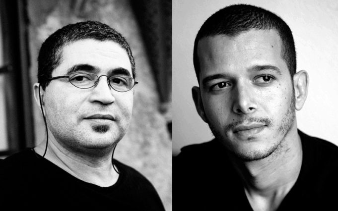 French Renaudot Prize Selects Moroccan Authors Abdelah Taia and Mahi Binebine