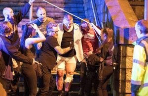 ISIS Claims Responsibility for Manchester Attack