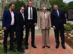 Ilyas el Omari heads Moroccan Business Delegation to Washington