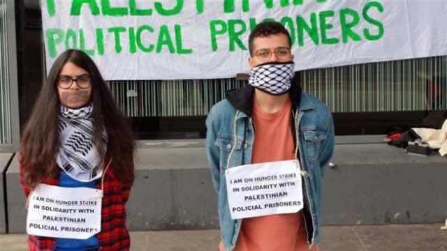Prison politics in the Israeli-Palestinian conflict