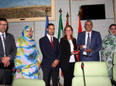 Italian Delegation Visits Morocco to Discuss Collaboration on Integration of Immigrants