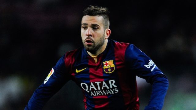 FC Barcelona Star Signs T-Shirt in Solidarity with Qatar