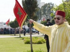 King Mohammed VI Inaugurates New Terminal of Fez-Saiss Airport
