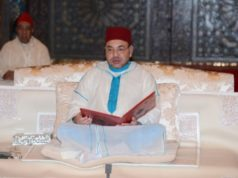King Mohammed VI to Host a Religious Evening Commemorating his Father