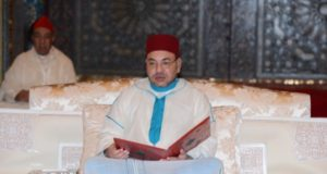 King Mohammed VI to Chair Sunday in Rabat First Religious Lecture of Ramadan