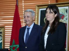 Moroccan Minister Ridiculed on Social Media after Shaky Answer in Parliament