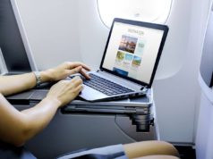 Laptop Ban Might Expand to All Flights In and Out of US