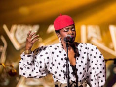 Lauryn Hill Delivers an Unforgettable Show for Mawazine's 4th Day