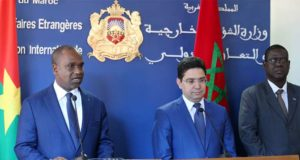 Morocco and Burkina Faso to Abolish Visas for Nationals
