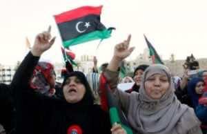 Libyan to Libyan Dialogue in Libya