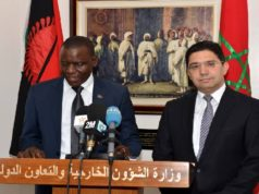 Malawi Withdraws Its Recognition of Polisario's Self-proclaimed SADR