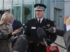 Manchester Police Identify Bomber as 22-Year-Old Salman Abedi