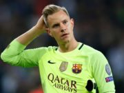 Marc Andre Ter Stegen Extends Barcelona Contract to 2022