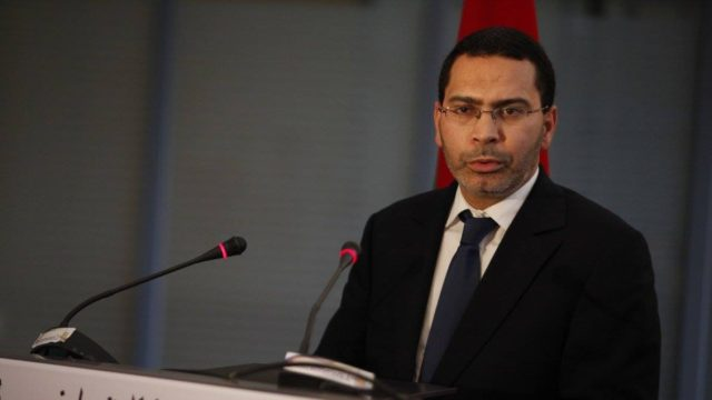 Militarization of Al Hoceima 'Without Legal Basis': Govt Spokesperson