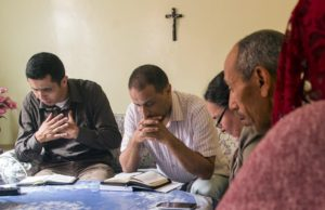 Moroccan Christians Insist on Breaking Taboo and Media Clichés