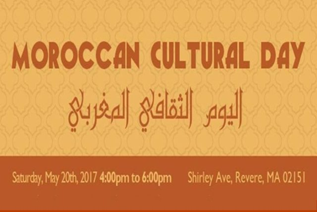 Moroccan Cultural Day