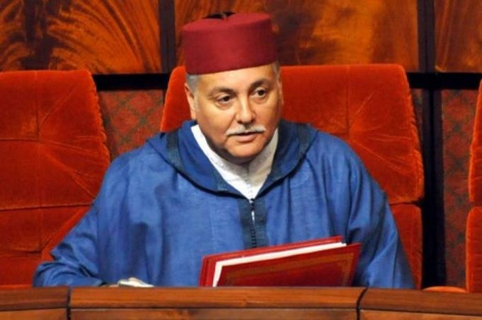 Moroccan Minister Announces Housing Projects for Newlyweds