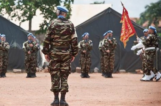 UN Pays Tribute to Morocco's Contribution to Peacekeeping Efforts Worldwide