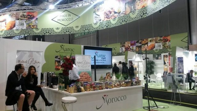 Morocco Showcases Its Cuisine at International Food Show of Canada