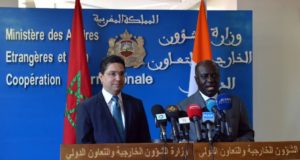 Morocco Supports Côte d'Ivoire UN Security Council Candidacy