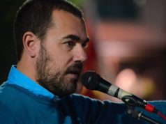 Rif Protests Leader Nasser Zefzafi Arrested