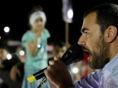 Nasser Zefzafi Condemns His Lawyers' 'Slander' as Hirak Trial Postponed Again