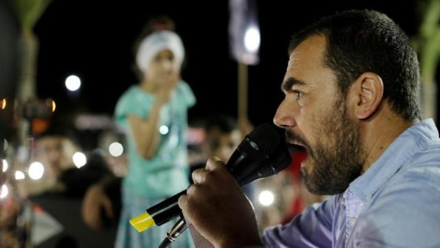 Court Sentences Hirak Rif Leader Nasser ZefZafi to 20 Years