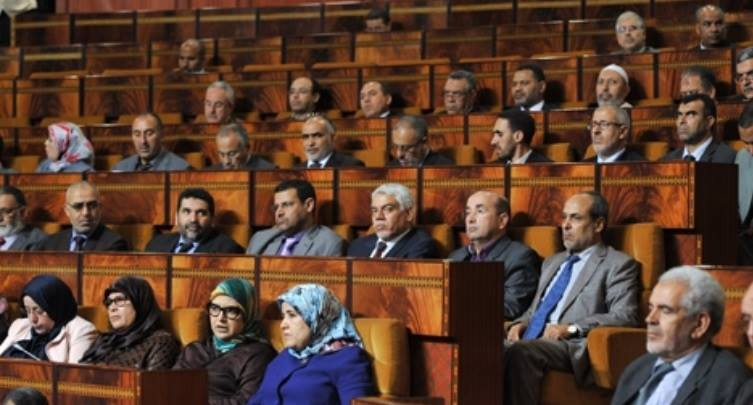PJD MPs Propose to Discuss Rif Protests with Othmani in ...