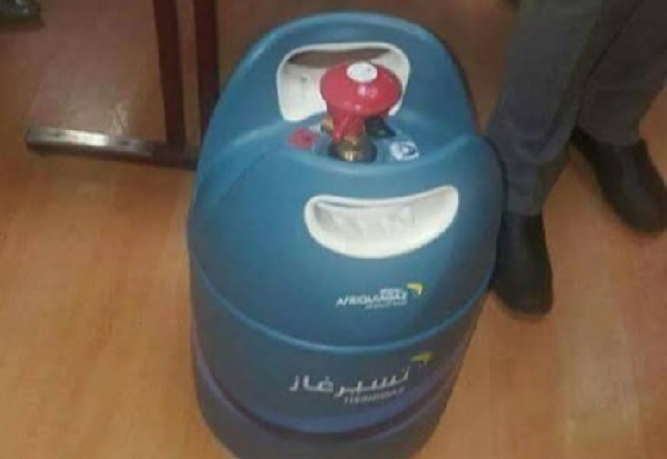Plastic Gas Cylinder to Hit Moroccan Markets