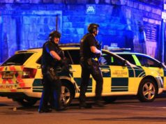 Police Arrest Second Man in Manchester Suicide Bombing