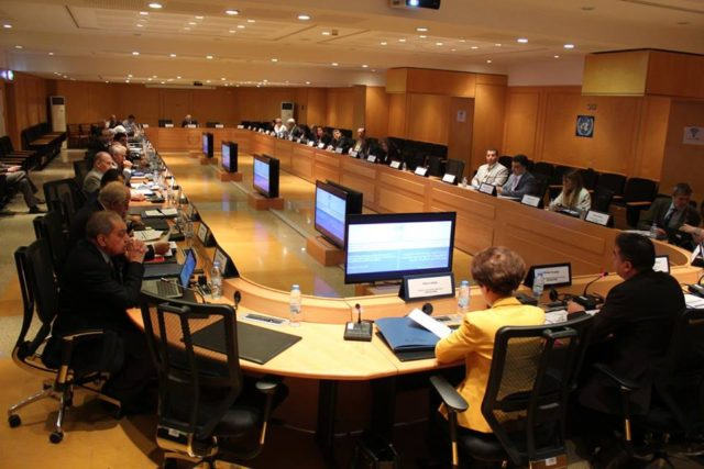 Rabat to Host 3rd Session of ESCWA