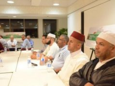Ramadan 49 Moroccan Imams and Women Preachers to Officiate at Spanish Mosques