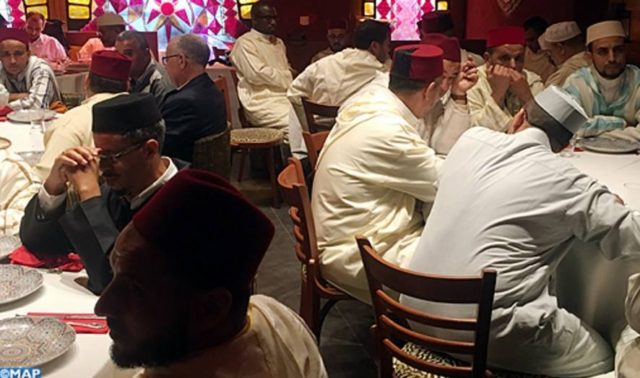 Ramadan: 67 Moroccan Imams and Women Preachers to Officiate at Belgian Mosques