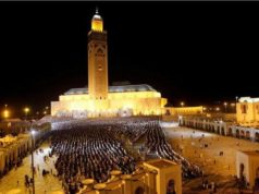 Eid Al Fitr Expected Friday, June 15, in Morocco