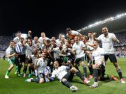 Real Madrid Steals La Liga Title from Barcelona