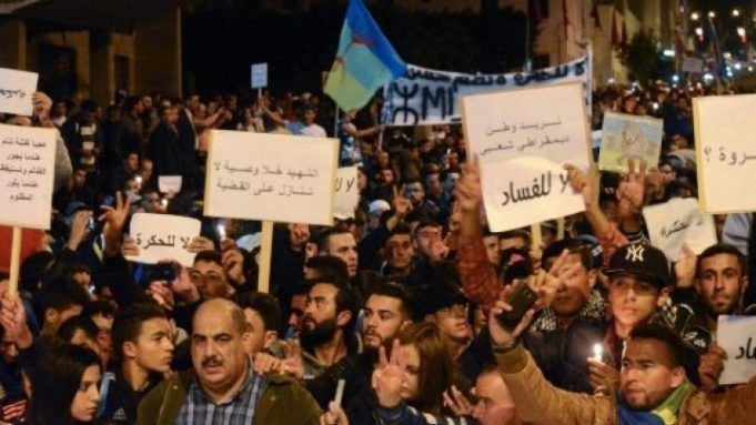 From Mouhcine Fikri's Death to Today: A Timeline of the Rif Protests