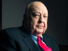 Roger Ailes, Fox News Founder Roger Ailes Dies at 77