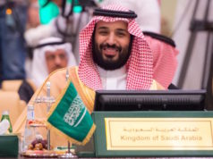 Algerian Politician: MBS' World Tour Seeks to Hide his Role in Khashoggi's Murder