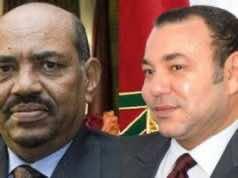 Sudanese President Invites King Mohammed VI to Sudan