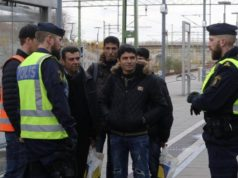 Swedish Border Police 65 Moroccan Asylum Seekers Used False Documents