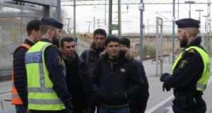 Swedish Border Police 65 Moroccan Asylum Seekers Used False Documents