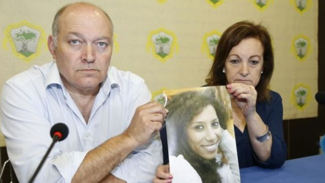 Tindouf Camps Parents of Kidnapped Sahrawi Woman Demands 'Forceful Action' to Release Daughter Maloma Morales