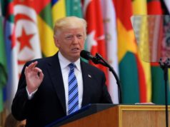 Trump Speaks on Islam and Urges Unity in Fight on Terror