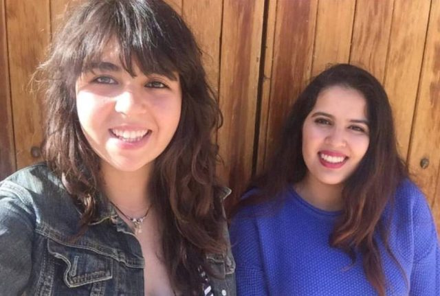 Two Moroccan Students Win International Social Entrepreneurship Prize