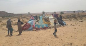 UNHRC Calls on Morocco and Algeria to Help Trapped Syrian Refugees