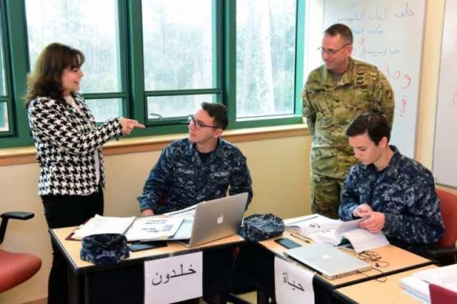 US Army Seeks to Teach Soldiers Darija